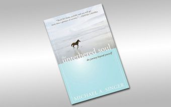 Friday Book Club: The Untethered Soul By Michael A Singer