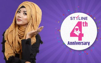 Styline Turns 4, Announces Weeklong Programs