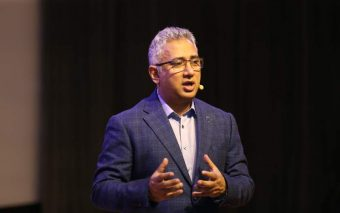 Yasir Azman new CEO of Grameenphone