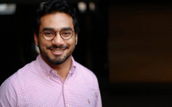 On Raising Investment And The Importance Of Taking Care Of Yourself As A Founder With Waiz Rahim, Founder and CEO, Deligram