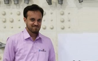 Building A Parking Solution For Bangladesh With Rafat Rahman, Founder and CEO, Parking Koi