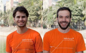 Building Affordable Solar Electricity Solutions For Everyone In Bangladesh and Beyond With Sebastian Groh, Founder, and MD and Daniel Ciganovic, Co-Founder, and CFO, SOLshare