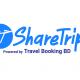 Travel Booking Bangladesh Rebrands To ShareTrip, Eyes Expansion