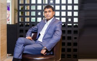 The Story Behind The Rise of Mentors': An Interview with Anindya Chowdhury, CEO, Mentors'