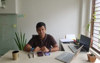 Building A Homegrown Smartphone Brand In Bangladesh With Abm Obaidullah, Founder, Redgreen
