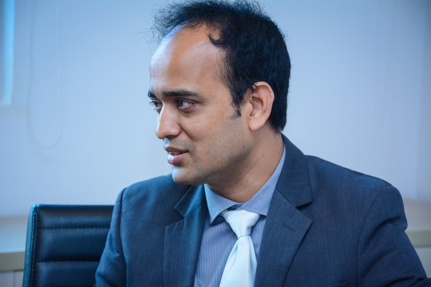 Mohammad Rassel, Founder and CEO, Evaly