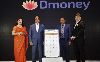 Digital Payment And Services Platform Dmoney Launches Officially, Aims To Push The Boundaries Of Digital Payment