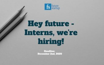 Future Startup Internships 2021