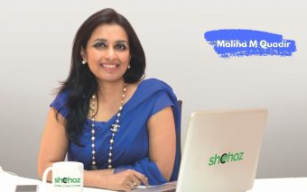 The Evolution of Shohoz With Maliha M Quadir, Founder and Managing Director, Shohoz