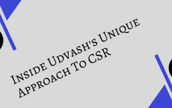 Inside Udvash's Unique Approach To CSR: Creating A Domino Effect Of Common Good