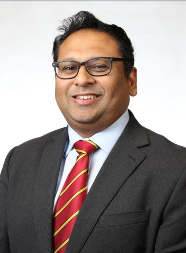 Prof Dr. Rameen Shakur MD PhD (Cantab), Jansen Chair in Cardiology and Regeneration at Massachusetts Institute of Technology, Boston, USA | Photo credit: MIT