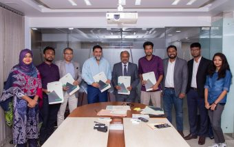 Bangladesh Angels and BD Venture Limited Invest In Esho Shikhi Limited