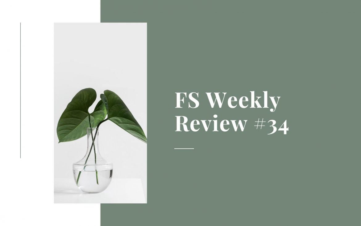 FS Weekly Review #34: Interviews of Sajid Amit, Mahfuj Siddique Himalay, Pickaboo Lessons, Future Startup's Courses, GP Accelerator, Webable, And More