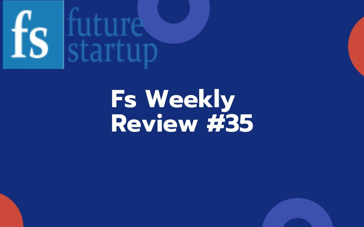 FS Weekly Review #35: Interviews on Bohubrihi, Amar Astha, Rubik Print, 05 Founder Interviews, Introducing Billboard, And Many More.