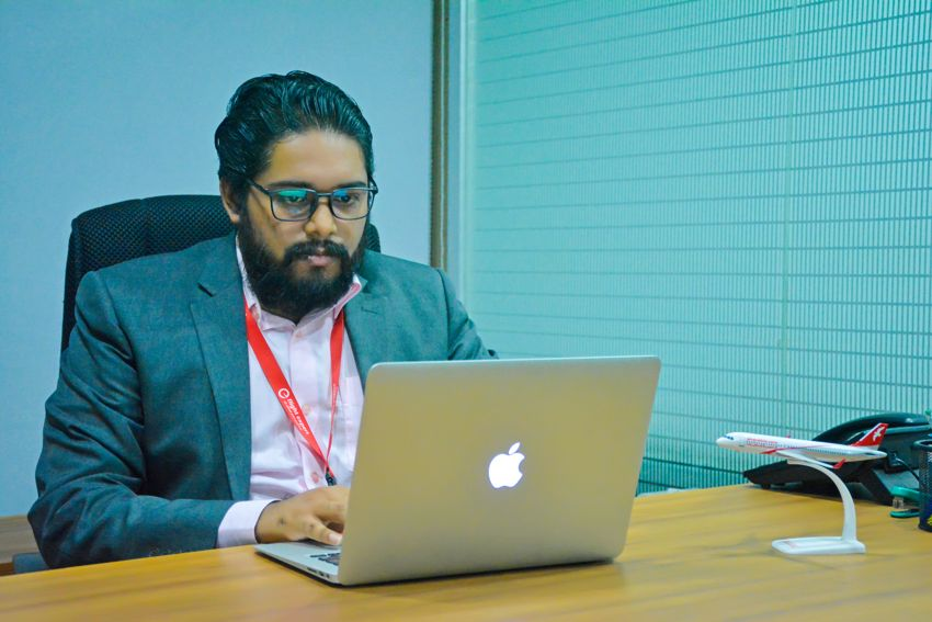 How Marketing Works In the Travel Industry In Bangladesh With Abdul Goni Mehedi, Chief Marketing Officer, Flight Expert