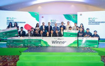 BYLC Unveils First Cohort of YEC Startups