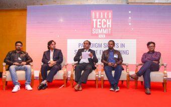 Dhaka Tech Summit 2020 Held