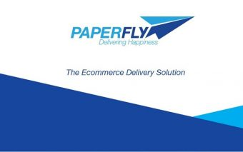 Paperfly Plans Big F-commerce Logistics Push