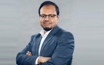 Grameenphone Appoints Sajjad Hasib Chief Marketing Officer (CMO)