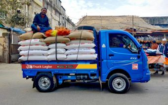 Logistics Is A Real Challenge For SMEs, Truck Lagbe Offers An Excellent Solution