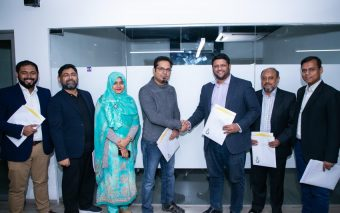 Bangladesh Angels Closes Pre-Seed Round Investment into Zantrik