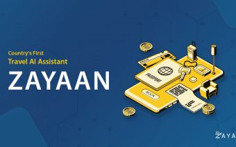 Zayaan: Bangladesh's First AI-powered Digital Travel Assistant That Empowers Bangladeshi Travelers