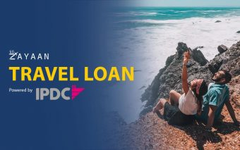 Go Zayaan Travel Loan, Explained