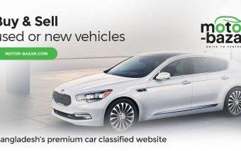 Garirbazar Acquires Motor-Bazar.com