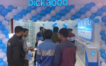 Pickaboo Brings Online-Offline Play To eCommerce