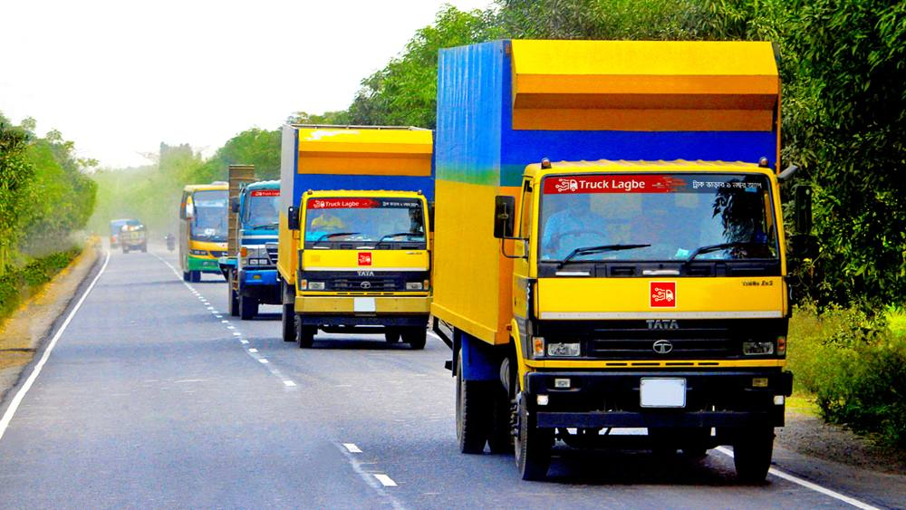 Truck Lagbe Co-Founder and CEO Anayet Rashid Reflects on the Evolution and Ambition of Truck Lagbe