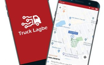 The Future Startup Dossier: Truck Lagbe