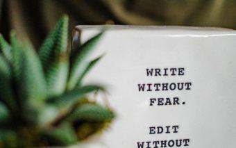 Write for Future Startup