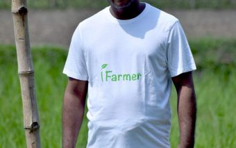 iFarmer Partners with Hello Tractor, iFarmer Ecosystem