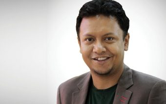 Hard Times #4: Ridwan Hafiz on Dealing With Hard Times Emotionally and Practically and the Future of Advertising and Travel in a Post-Pandemic World