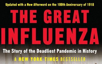 To Prepare For a Post-Pandemic World, Read History