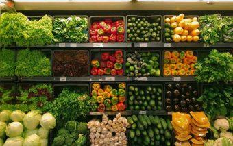 Pivot to Grocery