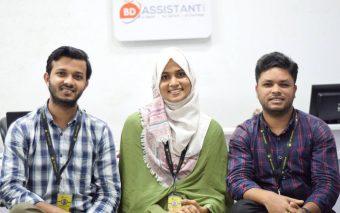Decentralizing Bangladesh: The BD Assistant Way