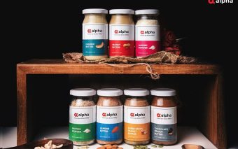 Alpha Catering Adds Consumer Foods to Its Product Line
