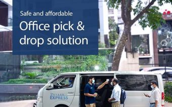 Go Zayaan Launches Subscription Office Pick and Drop Service Go Zayaan Express, Ramifications of Pivot