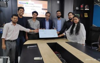 Bangladesh Venture Capital Invests in Digital Media Startup Aalo