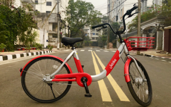 The Jobike Updates and Followup: New Locations, JoDelivery, and The Realities of Micro-mobility in Bangladesh