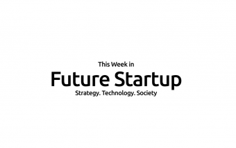 This Week in Future Startup | No.03
