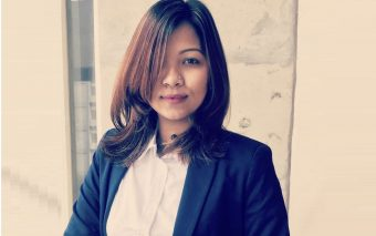 GEEKY Social Appoints Nadia Akter as New CEO