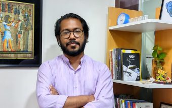 On BITM, Learning by Doing, Alone Time, and Life: An Interview With T.M. Shabbir, Chief Coordinator, BITM