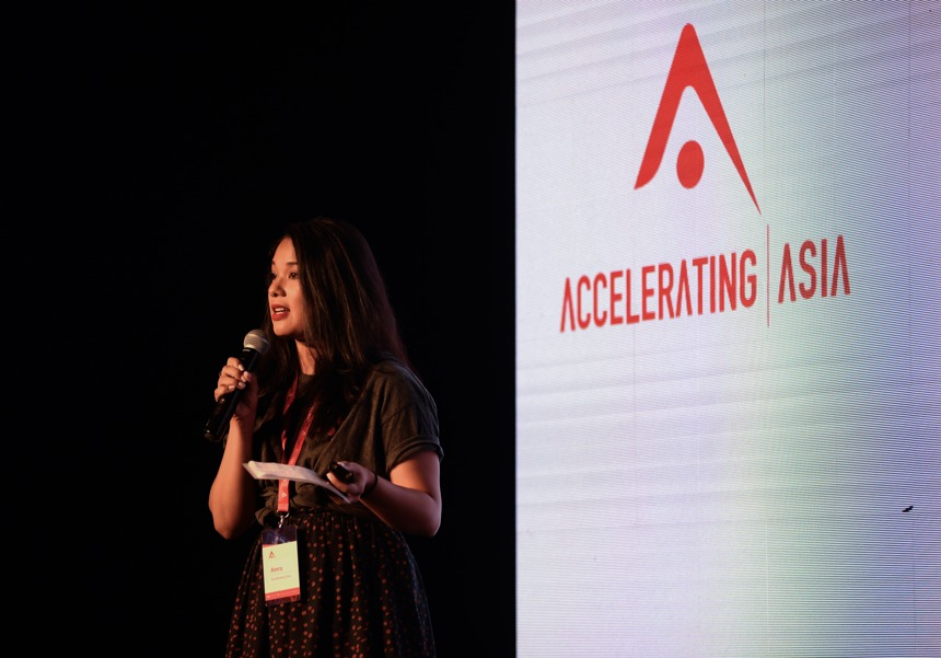 On Accelerating Asia, Startup Investing, and Life: An Interview With Amra Naidoo, Co-Founder, Accelerating Asia