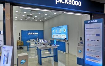 Inside Pickaboo's Online-Offline Strategy to Become Country's Largest Gadget Hub