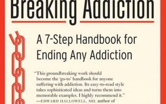 Bookworm #6: 5 Lessons on Dealing With Addictions from Breaking Addiction by Lance M. Dodes