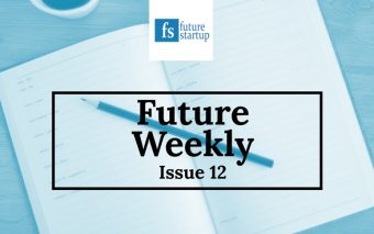This Week in Future Startup: Issue 12