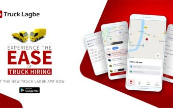 Truck Lagbe's New App, Uberization of Trucking, and Truck Lagbe's Real Motivation