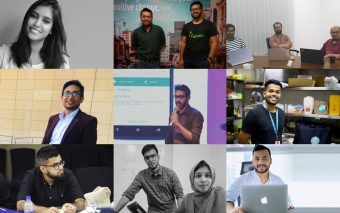 10 Powerful Founder Interviews on Starting up and Building a Business From Scratch
